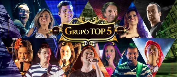 Orquestra Top 5